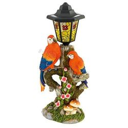 EGLO 90718 - Lampa solarna Papuga (9002759907181)