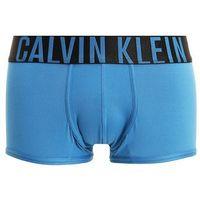Calvin Klein Underwear INTENSE POWER MICRO LOW RISE TRUNK Panty blue, w 4 rozmiarach