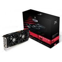 XFX Radeon RX 470 RS Black 4GB GDDR5 1256/7000 (3x DP HDMI DVI)