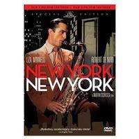 New York, New York - Martin Scorsese