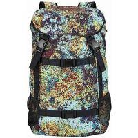 plecak NIXON - Landlock Backpack Ii Riffedigi-Tekcamo (2366) rozmiar: OS