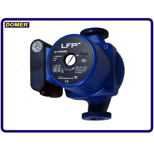 Pompa obiegowa 32 POr 80 C (pompa cyrkulacyjna)