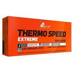OLIMP Thermo Speed Xtreme - 30kaps. (redukcja tłuszczu)