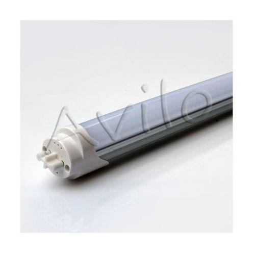 Świetlówka LED - T8 (60cm) - 8 W - BIAŁY - NEUTRALNY (świetlówka) od Avilo-pl