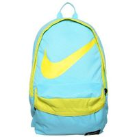 Nike Performance ATHLETES HALFDAY Plecak vivid sky/electrolime, BA4665