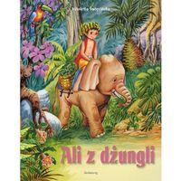 Ali z dżungli (9788375686524)