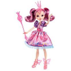 Barbie Księżniczka Malucia Tajemnicze Drzwi CBH62 ()