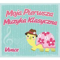 Moja pierwsza muzyka klasyczna Vivace
