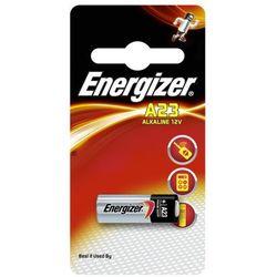 1 x bateria do pilota samochodowego Energizer 23A MN21 - produkt z kategorii- Pozostałe akcesoria samochodowe