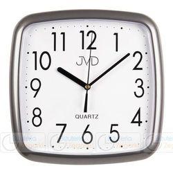 Zegar ścienny h615.17 marki Jvd