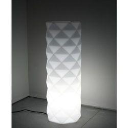 MARQUIS donica podświetlana LED - produkt z kategorii- Doniczki i podstawki