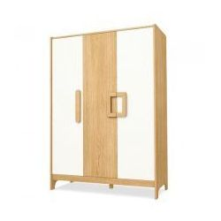 Szafa 3 drzwiowa First,Timoore z kategorii Szafy i szafki