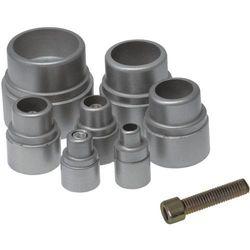 Nasadka grzejna DEDRA DED751650 50 mm do zgrzewarek do rur, towar z kategorii: Zgrzewarki