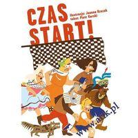 CZAS NA START. TW / MUZA (84 str.)