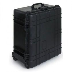 Kufer narzędziowy z wyściółką piankową - 626 x 495 x 303 mm marki B2b partner