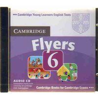 Cambridge Flyers 6. CD do Podręcznika (9780521739412)