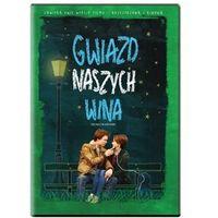 Gwiazd naszych wina (wersja kinowa i rozszerzona) (DVD) - Josh Boone