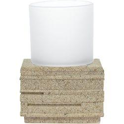 Wenko pojemnik brick, beżowy, 8,3x8,3x9,5 cm (8590507326915)