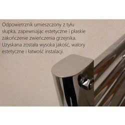 Grzejnik łazienkowy york - wykończenie proste, 300x800, marki Thomson heating