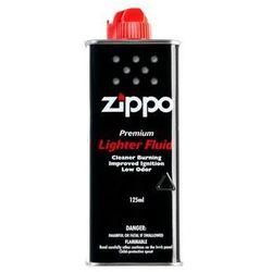 Benzyna ZIPPO 125ml (Z3141A) - produkt z kategorii- Pozostały camping i survival