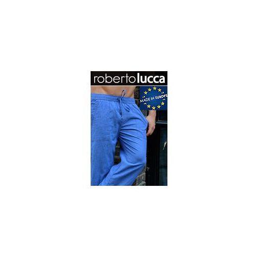 ROBERTO LUCCA Beach Spodnie RL150S255 02255 z kategorii spodnie męskie