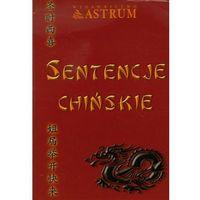 Sentencje chińskie