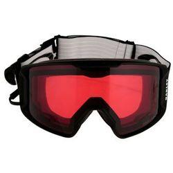 Oakley LINE MINER Gogle narciarskie matte black, towar z kategorii: Kaski i gogle