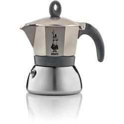 Bialetti - kawiarka moka induction 300ml złota