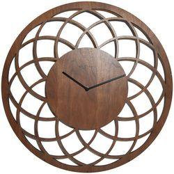 Zegar ścienny Dreamcatcher Big brown by NeXtime, 3115 BR