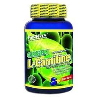 FITMAX Green L-Carnitine - 60caps