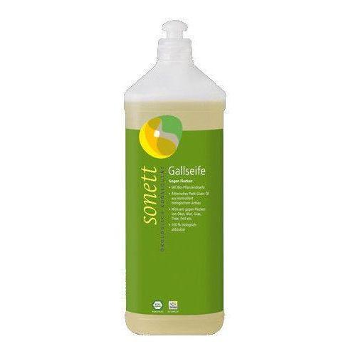 Sonett Galasowe mydło odplamiające w płynie 1 l ze sklepu BioEkoDrogeria