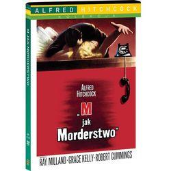 M jak Morderstwo (DVD) - Alfred Hitchcock - sprawdź w wybranym sklepie