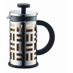 Bodum - eileen - zaparzacz do kawy fran., srebrny