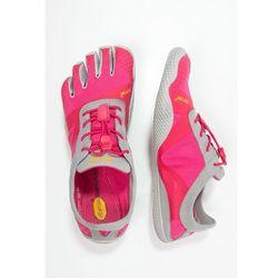 Vibram Fivefingers KSO EVO Obuwie do biegania neutralne pink/grey (buty do biegania) od Zalando.pl