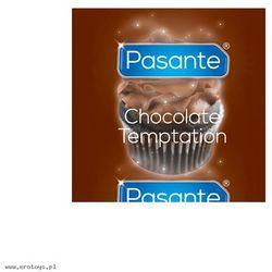 Pasante Chocolate Tempation 1 sztuka (antykoncepcja i erotyka)