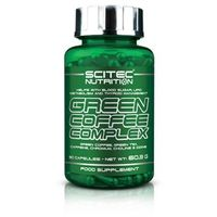 SCITEC Green Coffee Complex - 90caps