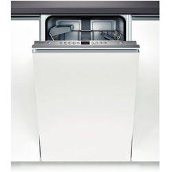 SPV53M10 marki Bosch na 9 kompletów naczyń