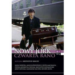 Nowy york 4 rano od producenta Galapagos films