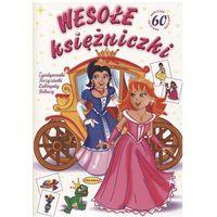 Wesołe księżniczki (9788361972396)