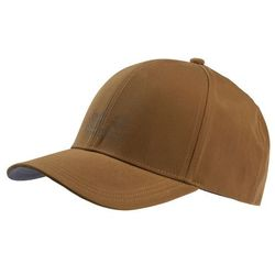 Czapka SUMMER STORM CAP bark brown - ONE SIZE (4060477153087)