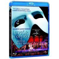 Upiór w operze w Royal Albert Hall (Blu-ray) (5900058301324)