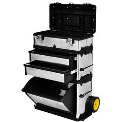 Vidaxl wózek na narzędzia.