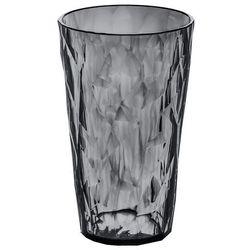 Szklanka CRYSTAL 400ml - Koziol (Kolor:: Antracyt) (4002942281666)