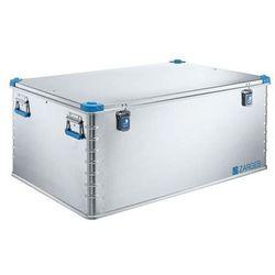 Zarges eurobox pudło 415 liter szary 2018 skrzynie transportowe