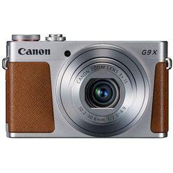 PowerShot G9X marki Canon - aparat cyfrowy