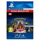 Werewolves Within, gra na konsolę PlayStation4