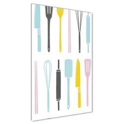 Foto obraz akrylowy Przybory kuchenne