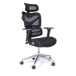 Ergonomiczny fotel biurowy 726B
