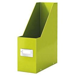 Leitz pojemnik na dokumenty, czasopisma click & store (10k267d) darmowy odbiór w 19 miastach! (4002432398171)