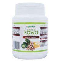 MYVITA Zielona Kawa 250 kaps. / 1000mg [przecena -55%]